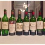 Top Bordeaux Vintages