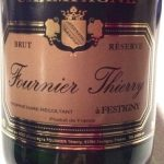 Fournier Thierry, Brut Reserve, NV
