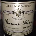 Fournier Thierry, Cuvee Special, NV
