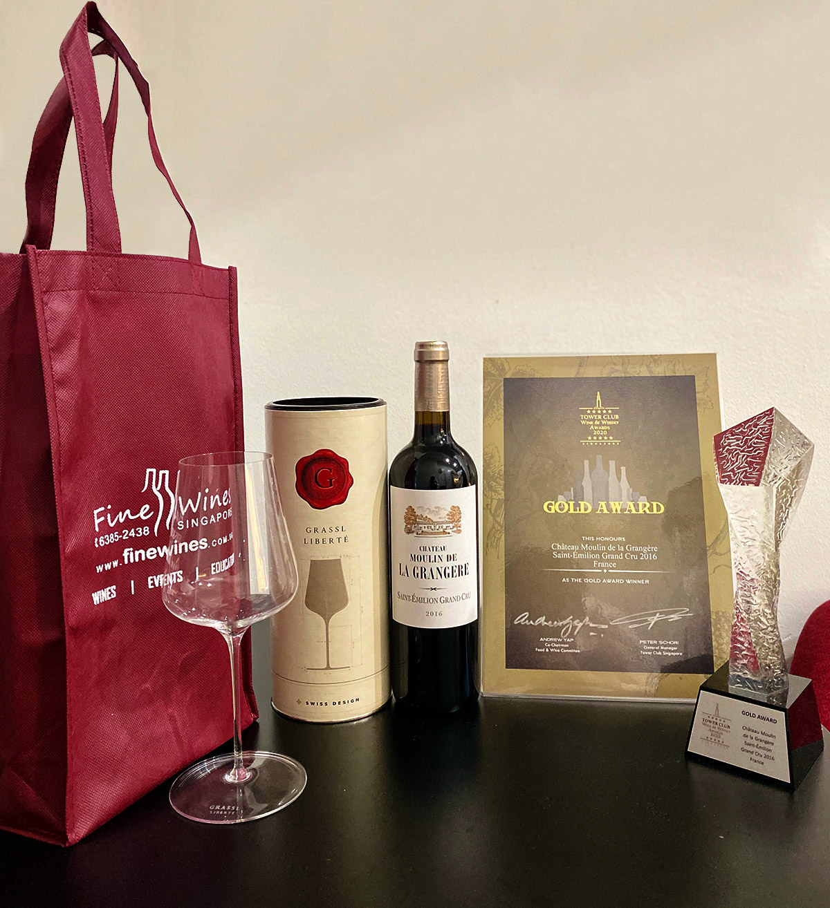 Mother S Day Wine Gift Ideas Fine Wines Singapore