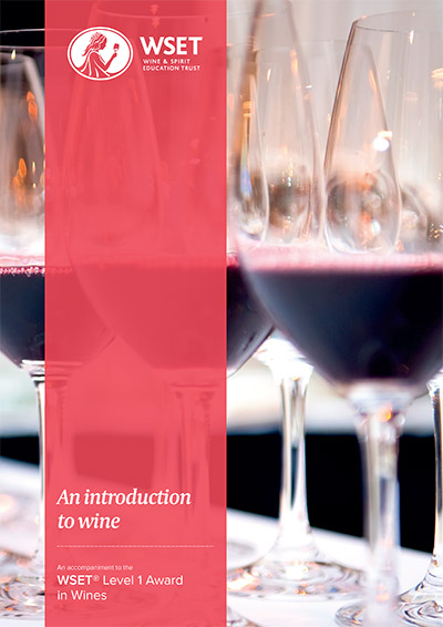 WSET Level 1 Certification Course